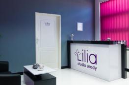 Rzeszów Atrakcja Gabinet kosmetyczny Studio urody LILIA