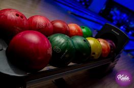 Rzeszów Atrakcja Kręgielnia Kula Bowling & Club