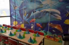 Rzeszów Atrakcja Sala | plac zabaw Kolorowy Świat