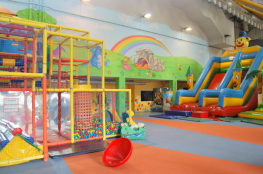 Rzeszów Atrakcja Sala | plac zabaw Sala Zabaw dla Dzieci Fantazja