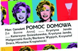 Rzeszów Wydarzenie Spektakl Pomoc Domowa - Och Teatr