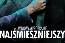 """Leżajsk Wydarzenie Kabaret Kabaret Skeczów Męczących -""""Najśmieszniejszy"""""""