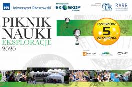 Rzeszów Wydarzenie Piknik Piknik Nauki EKSPLORACJE
