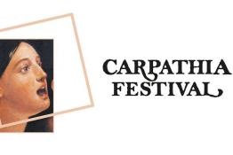 Rzeszów Wydarzenie Festiwal Carpathia Festival