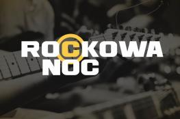 Rzeszów Wydarzenie Koncert Rockowa Noc 2020