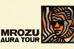 Rzeszów Wydarzenie Koncert  Mrozu - Aura Tour